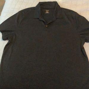 Alfani Stretch Polo Shirt